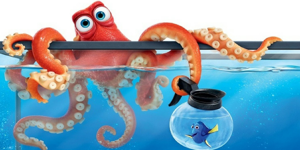 5 Digital Lessons Modern Marketers Can Learn From The Octopus
