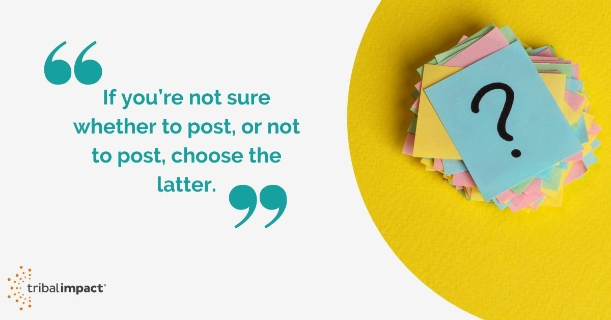 7 Employees That 'Got it Wrong' on Social Media. Or Did Their Employer_ image 1