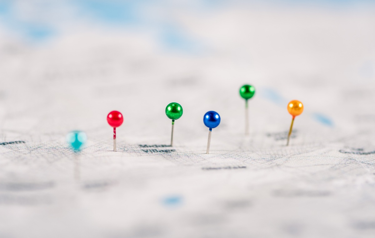 How To Map The Buyer Journey In A Changing Landscape