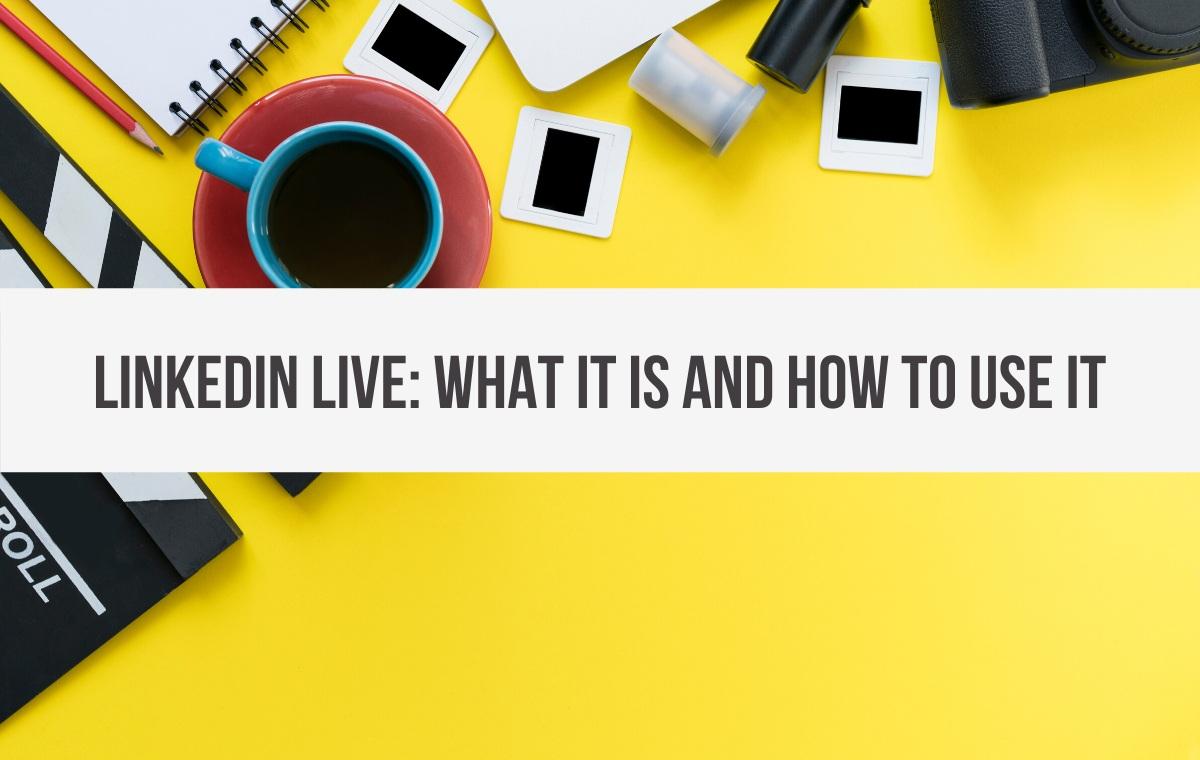 LI live blog header