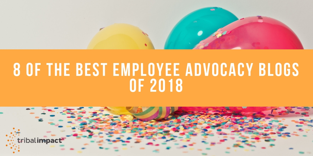 8 Of The Best Employee Advocacy Blogs Of 2018