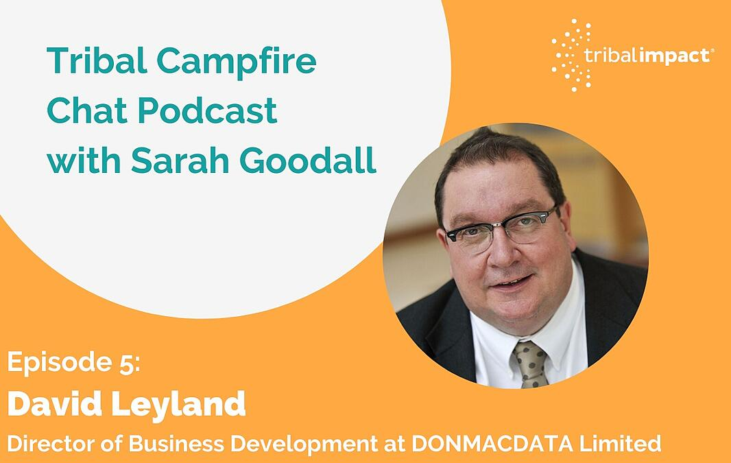 David Leyland: Attracting The Best Fit Customer