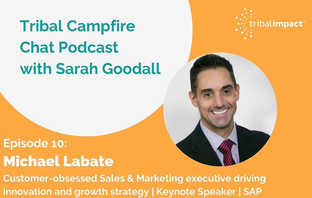 Michael Labate: Graduation From Social Selling & The Power Of Indices