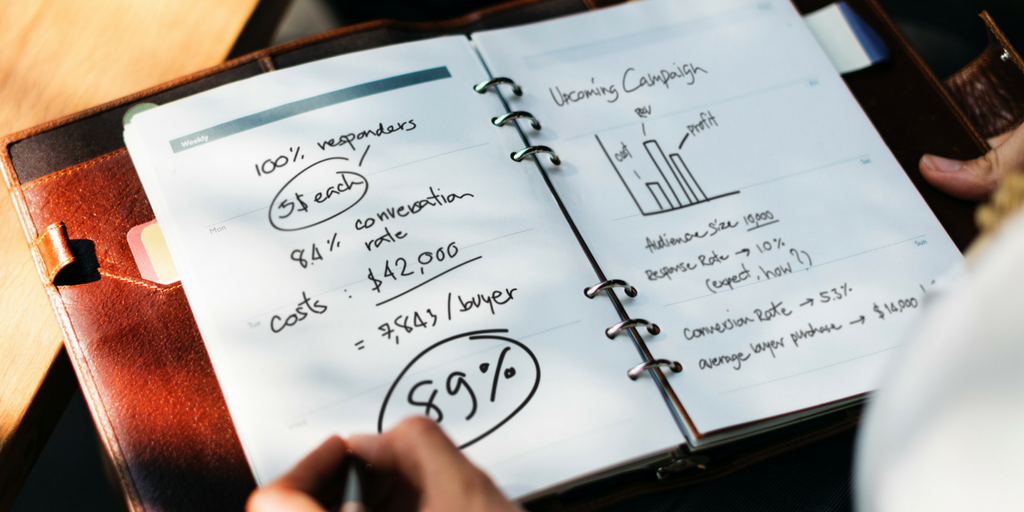 Building a Social Selling Business Plan? Here are 4 Things You Must Include