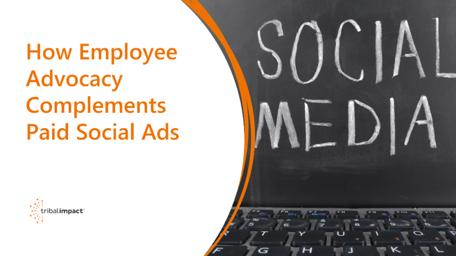 Comment la défense des intérêts des employés complète les publicités sociales payantes