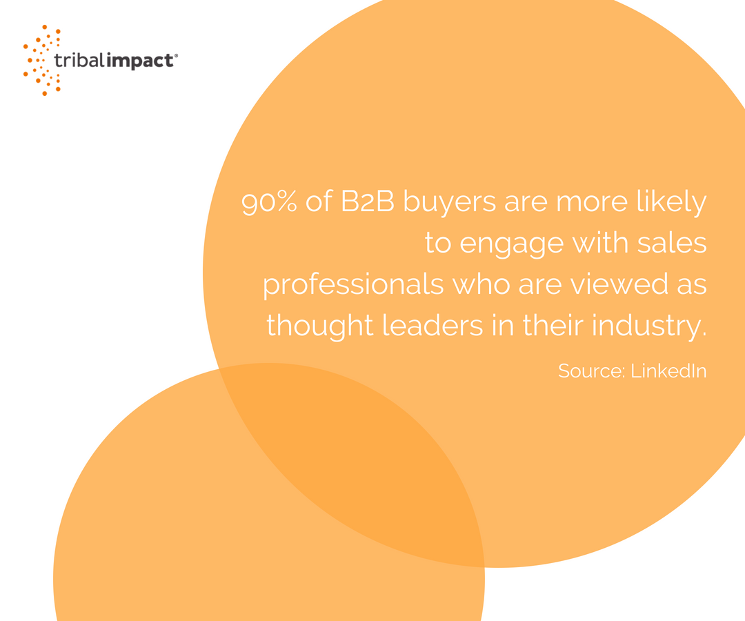 How Content Will Make Or Break Your Social Selling Program (1)