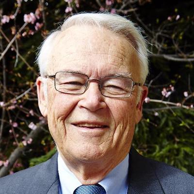 David Aaker