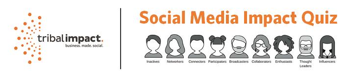 Social Media Impact Quiz