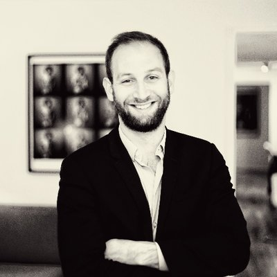Ziad Gebran
