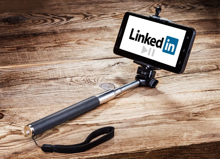 Social Selling: Practical Tips From Social Sellers – Dave Chester @ SAP
