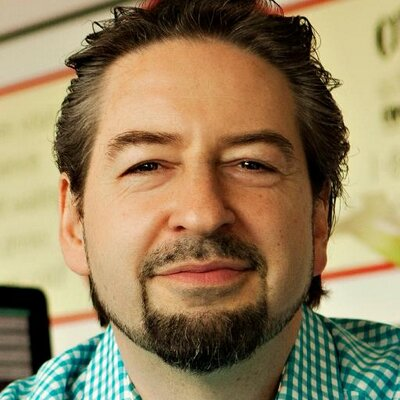 David Briar