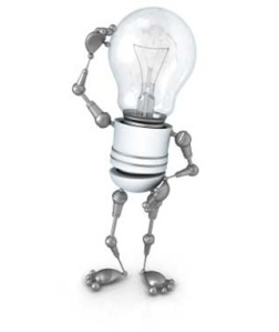 Leadership Blog 2.0: Bright Ideas Start With Open Communications