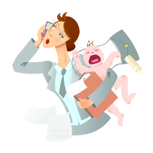 5 Entrepreneurial Lessons From A Multitasking Mother Of Three