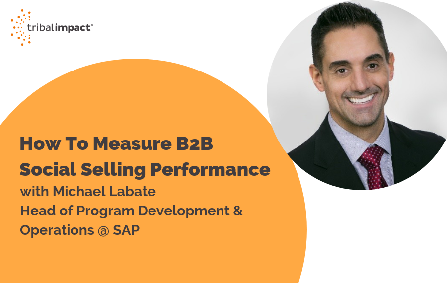 How To Measure B2B Social Selling Performance