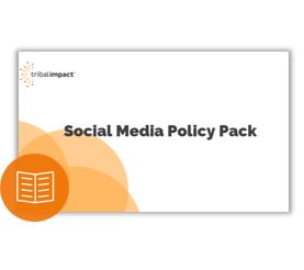 Social Media Policy Pack - Resources 2