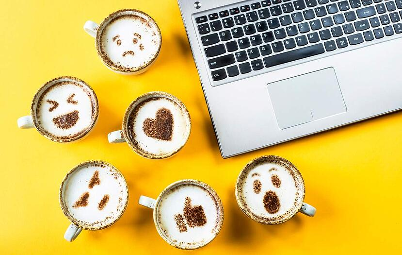 How To Use Emojis In B2B Marketing For 💥🙌 Success