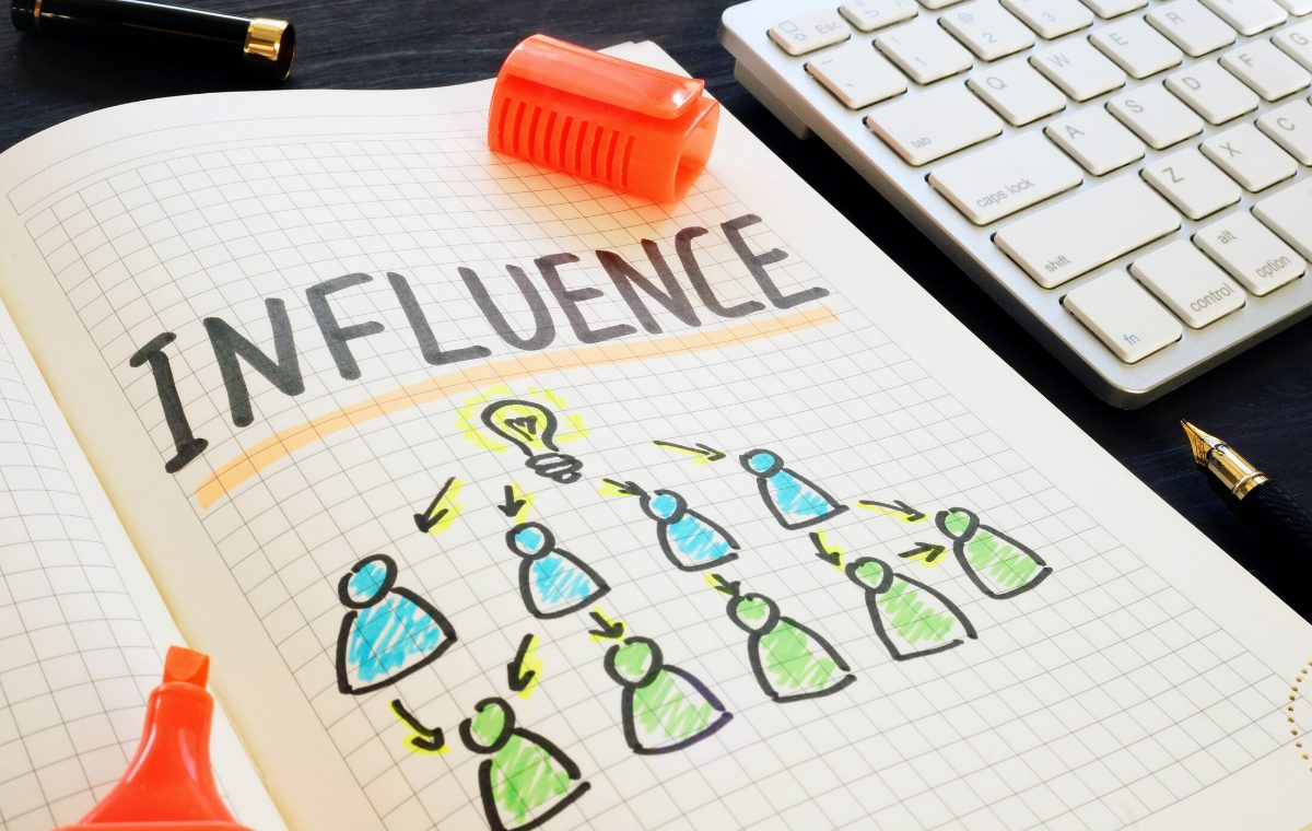 employee influencers