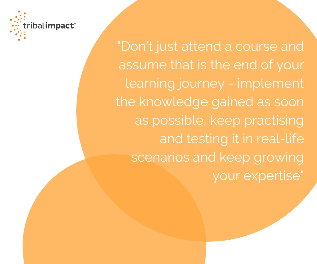 Embarking On A New Learning Journey - quote 1