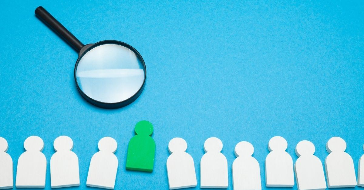 From Six To Three Degrees of Separation With LinkedIn Sales Navigator blog image 1