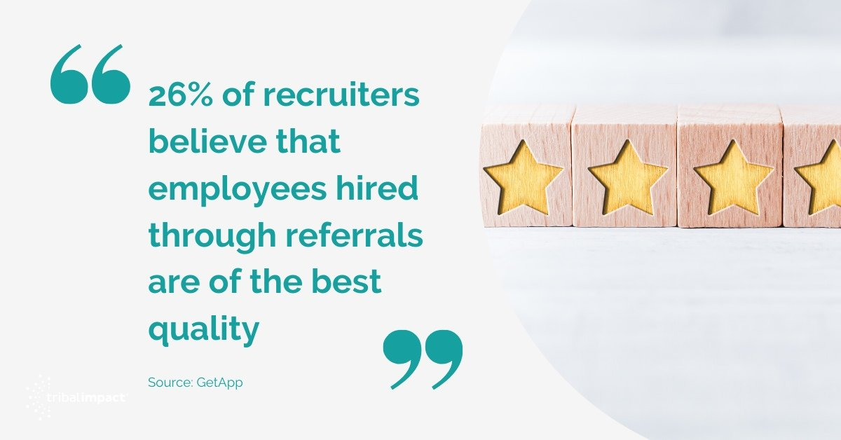 employee advocacy recruitment quote 2