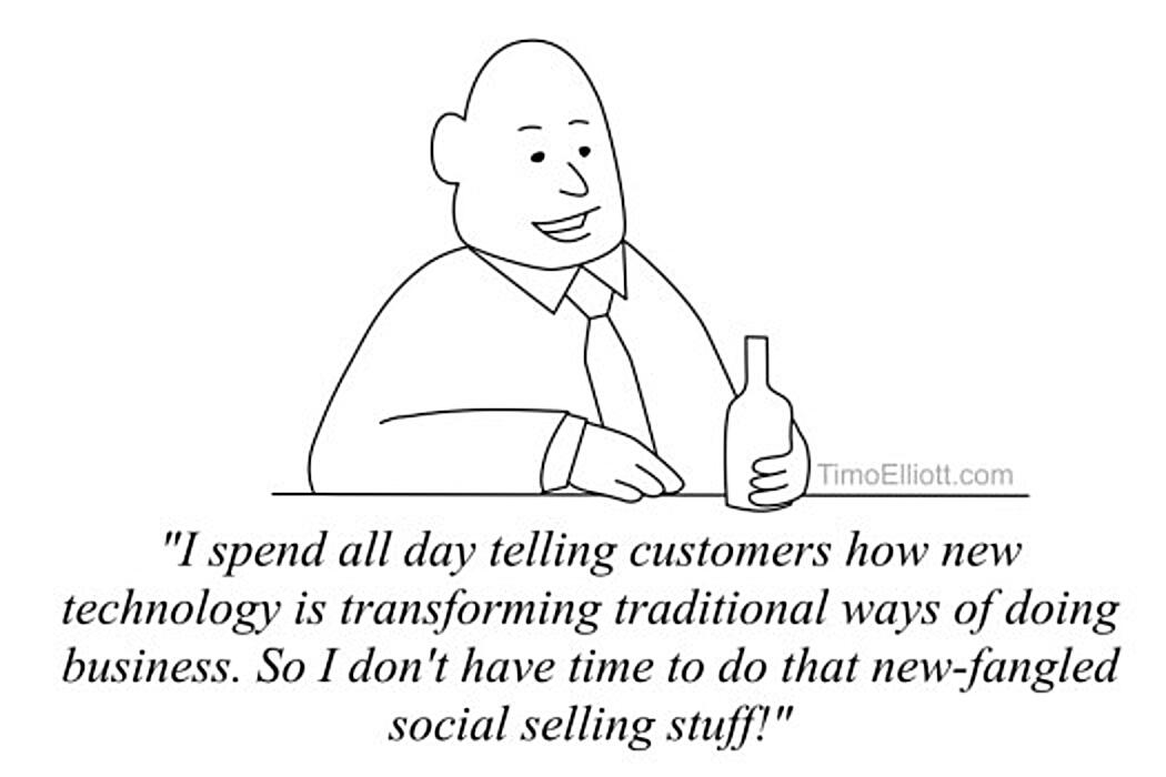 The-social-sales-irony-of-technology-sales