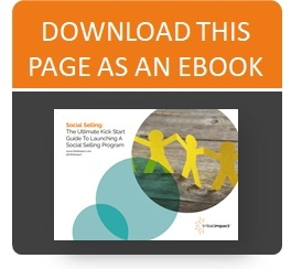 Download this page as a Social Selling eBook Box