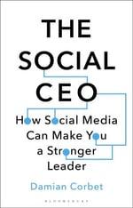 Social CEO Book