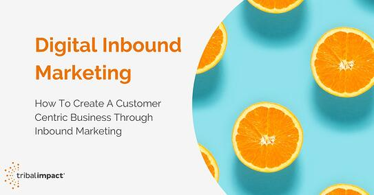digital inbound marketing pillar
