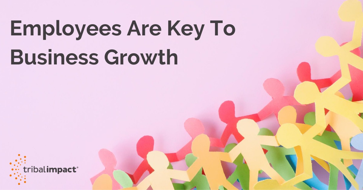 Learning and development Employees Are Key To Business Growth