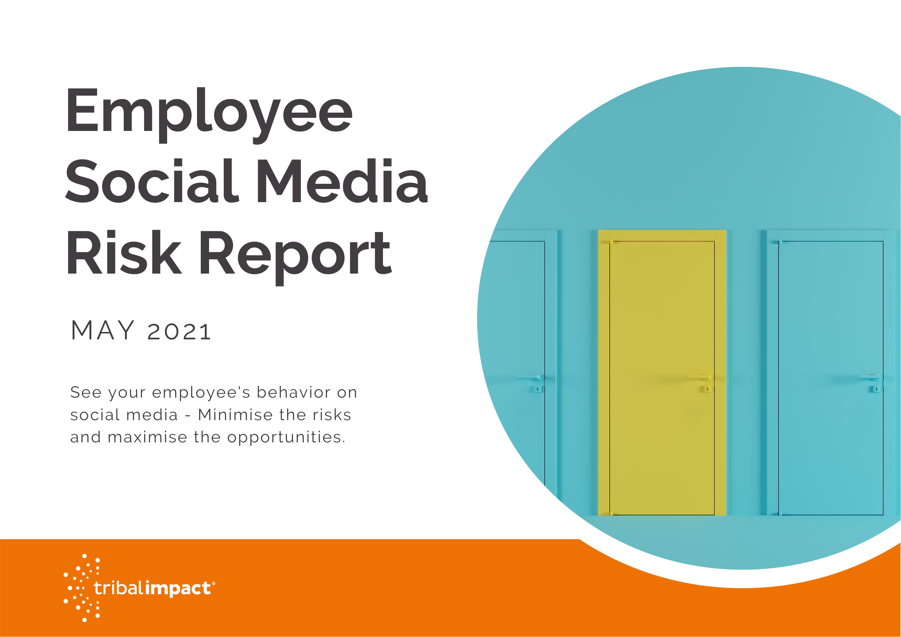 Copy of Employee Social Media Risk Report 2021