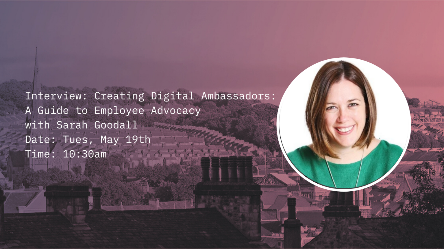 creating digital ambassadors