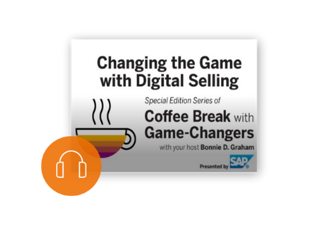 SAP game changers digital selling