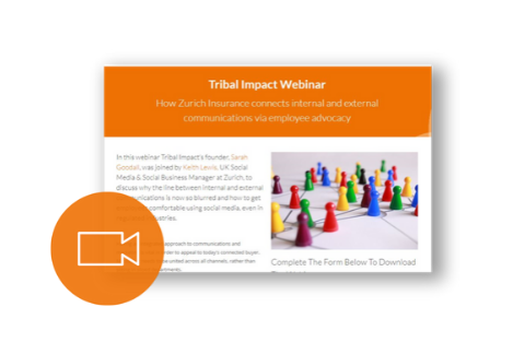 internal externl comms webinar resources